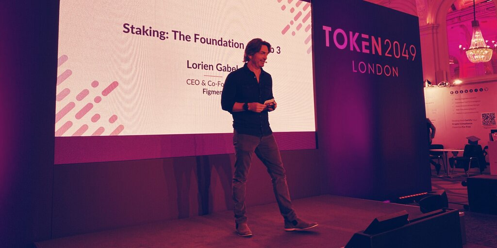 Figment CEO: Value of Staking is Built on Community, Not a 'One-Way Street'