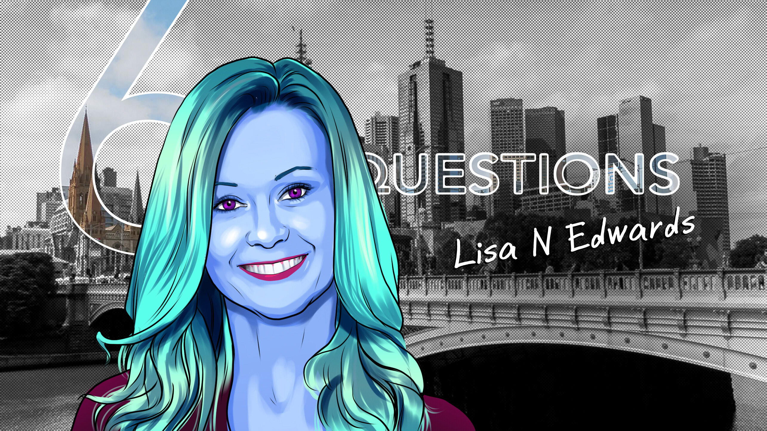 6 Questions for Lisa N. Edwards of Getting Started In Crypto – Cointelegraph Magazine