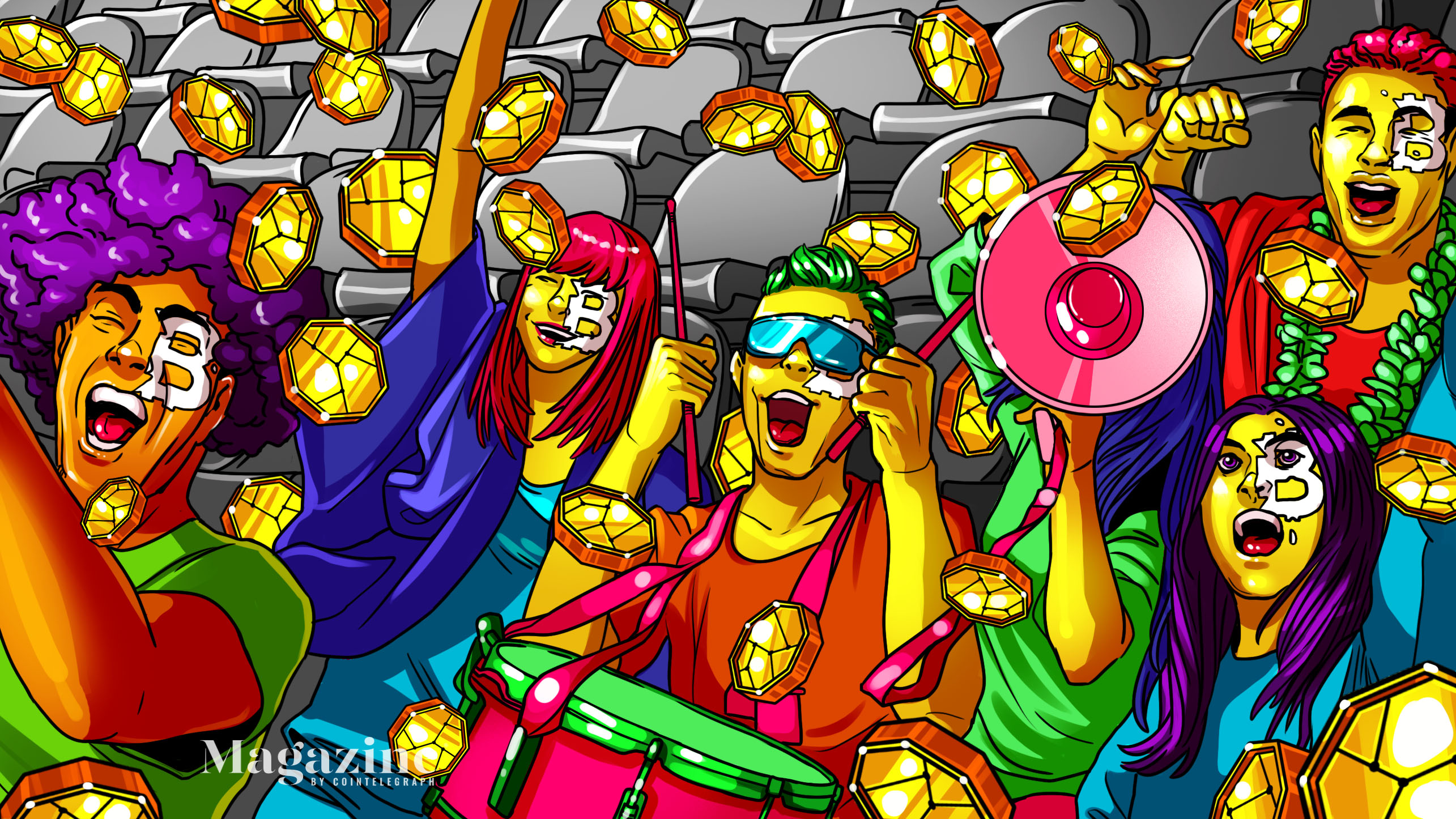 Day trading your favorite sports team – Cointelegraph Magazine