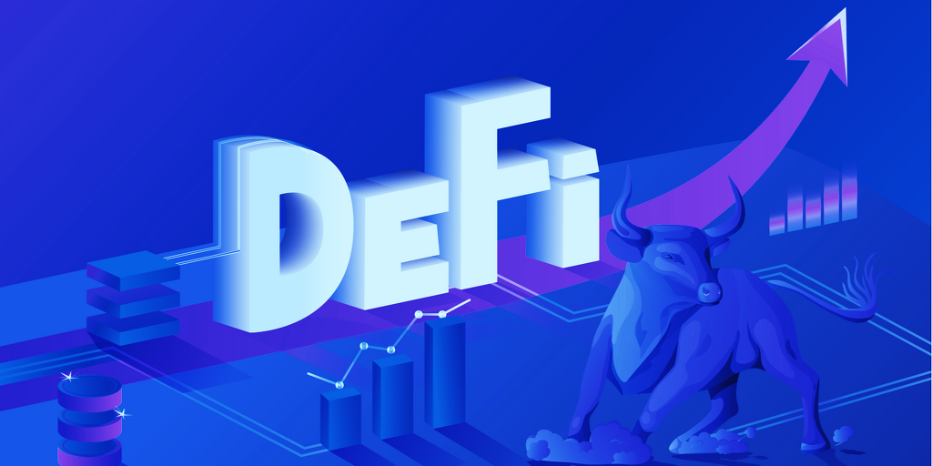 Institutions Say They Want DeFi