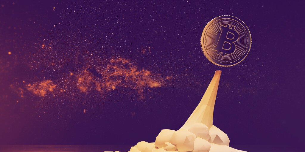Global Crypto Market Cap Hits $2.1 Trillion as 'Uptober' Continues