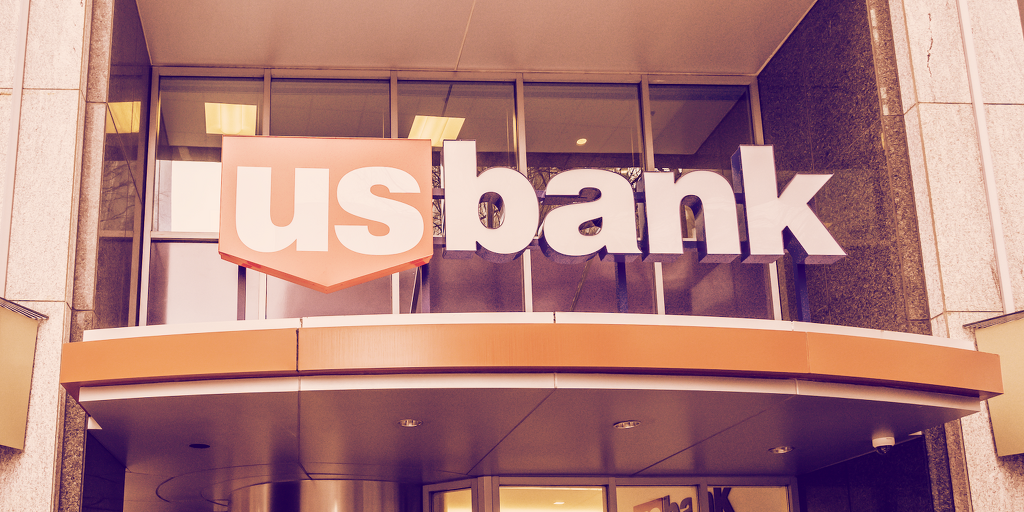 Fifth-Largest Bank in U.S. Now Offering Bitcoin Custody Services